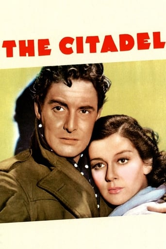 Poster of The Citadel