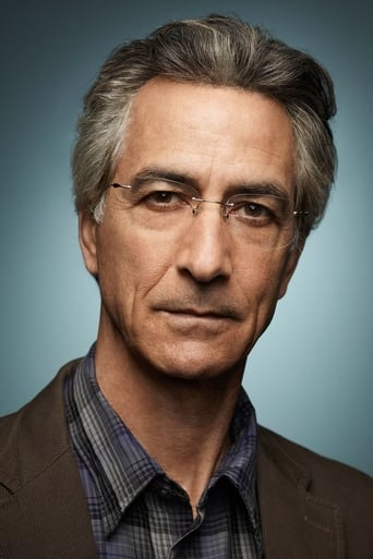Image of David Strathairn