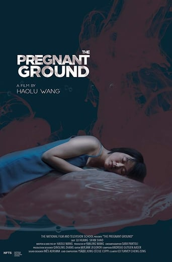Poster of The Pregnant Ground