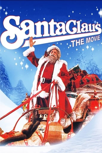 How old was John Lithgow in Santa Claus: The Movie