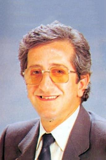 Image of Giannis Smyrnaios