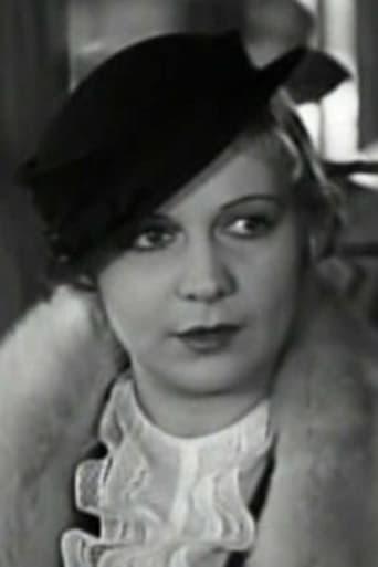 Image of Betty Mack