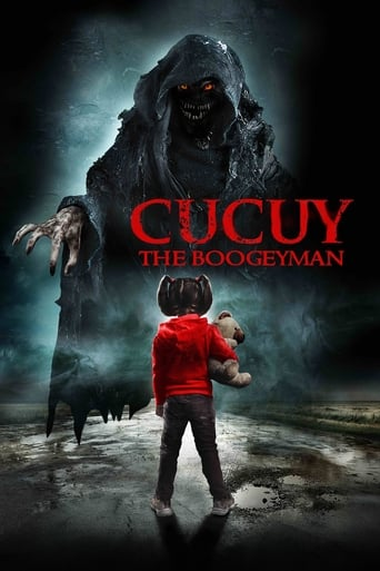 Poster of Cucuy: The Boogeyman