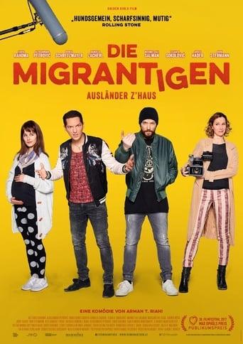 Poster of Die Migrantigen