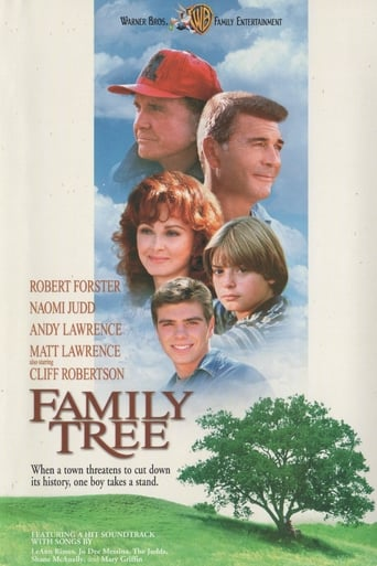 Poster of Family Tree