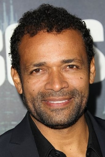 Image of Mario Van Peebles
