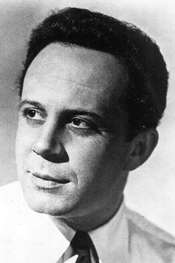 Image of George Rose