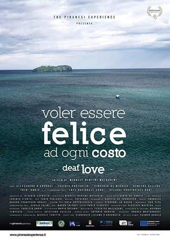 Poster of Deaf Love