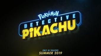 Pokémon Detective Pikachu