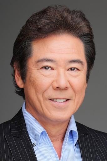 Image of Tokuma Nishioka