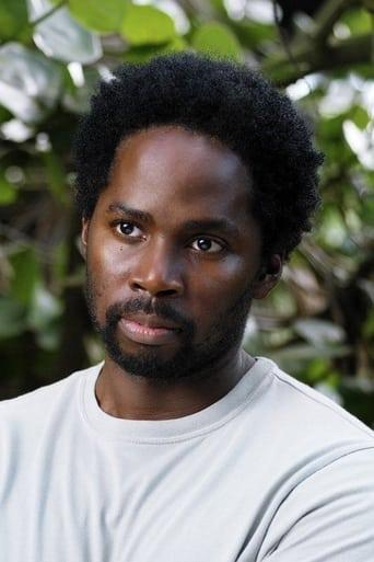 Image of Harold Perrineau