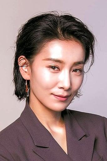 Image of Kim Seo-hyung