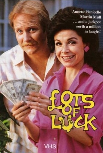 Poster of Lots of Luck
