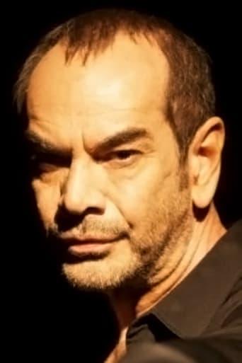 Image of Nikos Alexiou