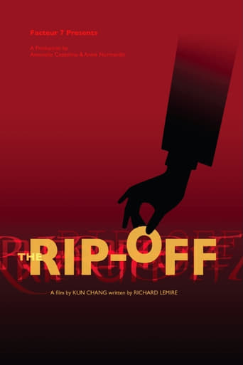 Poster of The Rip-Off