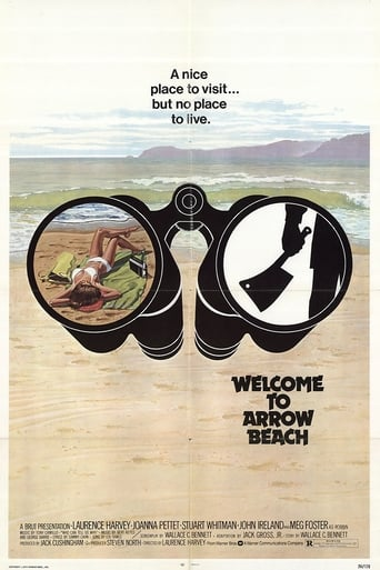 Poster of Welcome to Arrow Beach