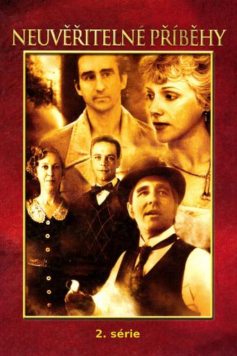 Staffel 2 (1986)