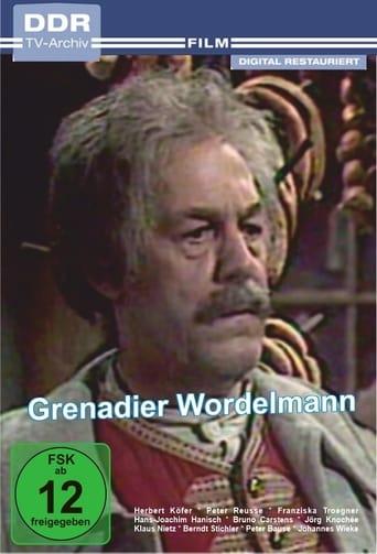 Poster of Grenadier Wordelmann