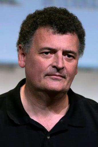 Image of Steven Moffat