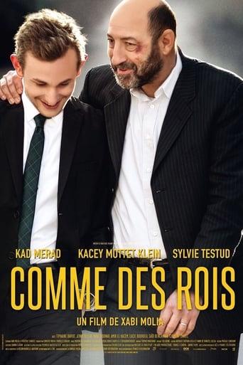 Poster of Comme des rois