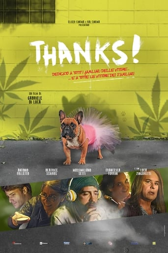 Poster of THANKS!