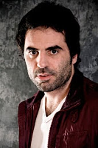 Image of Sebastián Blanco