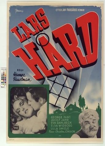 Poster of Lars Hård