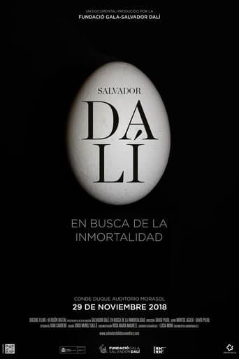 DALI: EN BUSCA DE LA INMORTALIDAD - ARTE