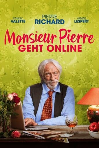 Filmplakat von Monsieur Pierre geht online
