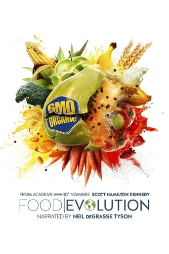 Poster of Food Evolution