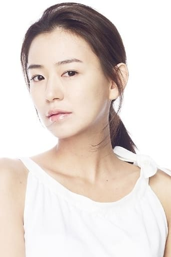 Image of Shim Yi-young