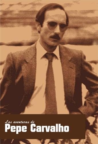 Poster of Las aventuras de Pepe Carvalho