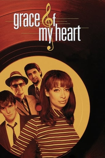 Poster of Grace of My Heart