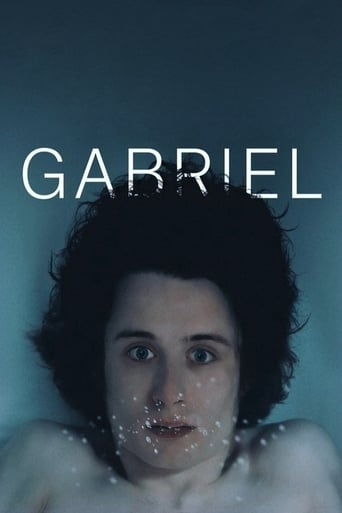Poster of Gabriel