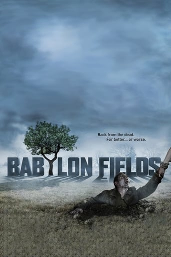 Poster of Babylon Fields