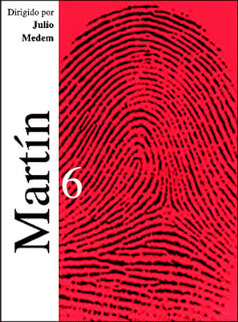 Poster of Martín