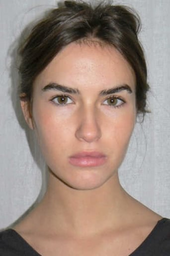 Image of Candice Dufau