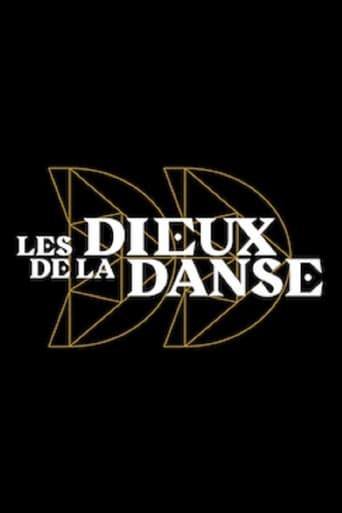 Poster of Les dieux de la danse