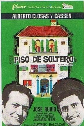 Poster of Piso de soltero