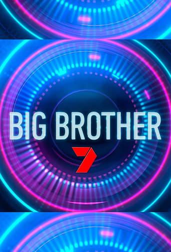 Poster of Big Brother Australia