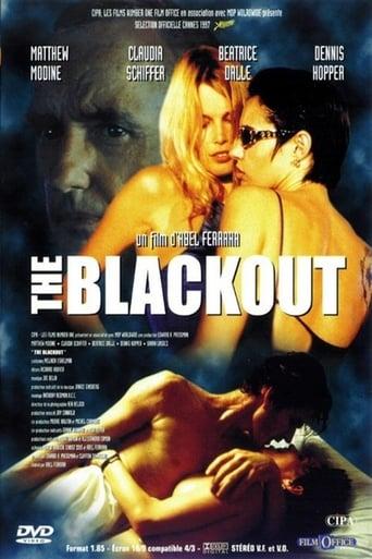 Poster of The Blackout (Oculto en la memoria)