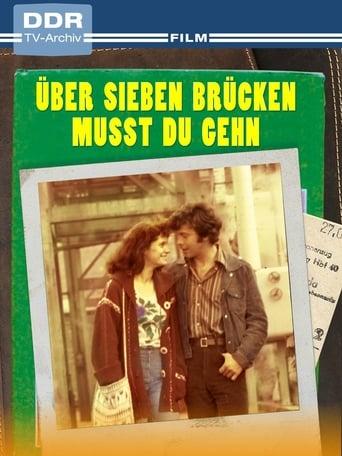Poster of Über sieben Brücken mußt du gehn
