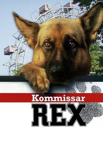 Poster of Inspector Rex
