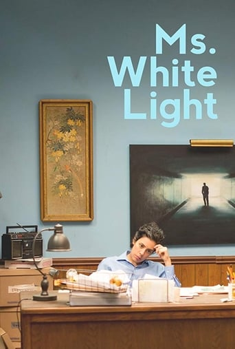 Poster of Ms. White Light
