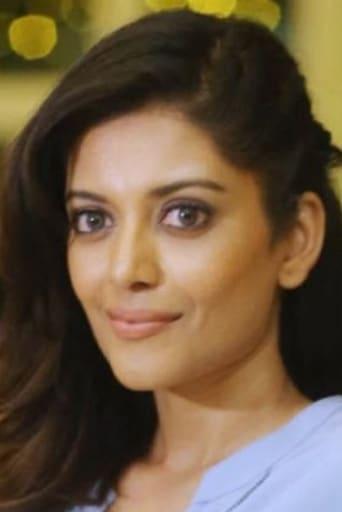 Sangeeta Krishnasamy