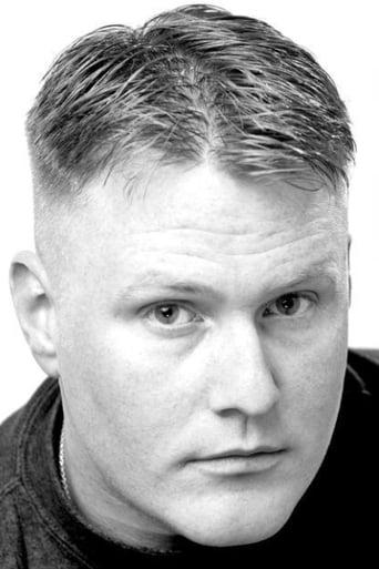 Image of Jason Drago
