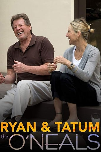 Poster of Ryan and Tatum: The O'Neals