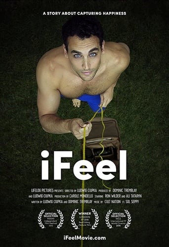 Poster of iFeel