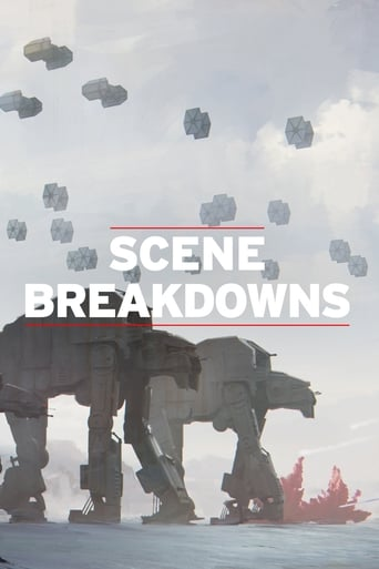 Star Wars: The Last Jedi - Scene Breakdowns poster
