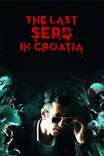 Poster of The Last Serb in Croatia